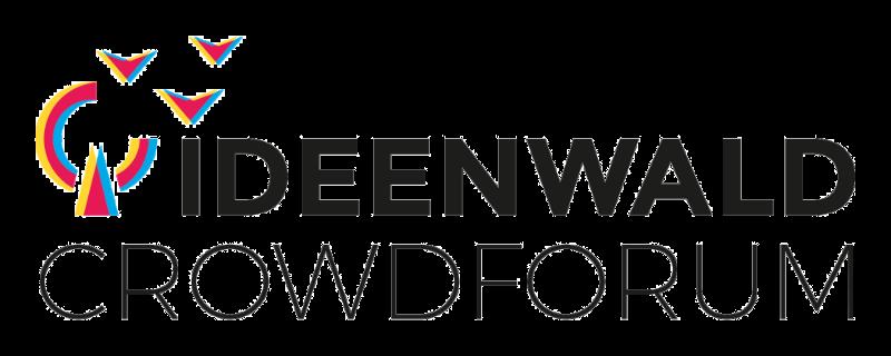 Logo Ideenwald Crowdforum