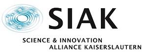 Logo der SIAK (Science and Innovation Alliance)
