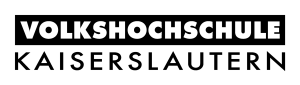 Logo Volkshochschule Kaiserslautern