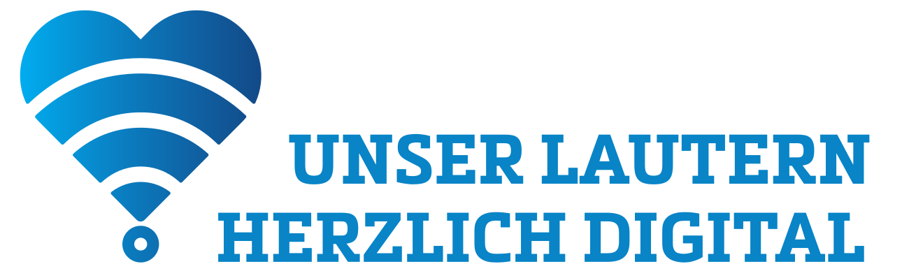 Logo Unser Lautern Herzlich Digital