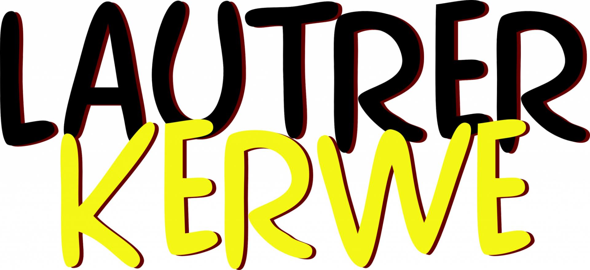 Logo der Lautrer Kerwe
