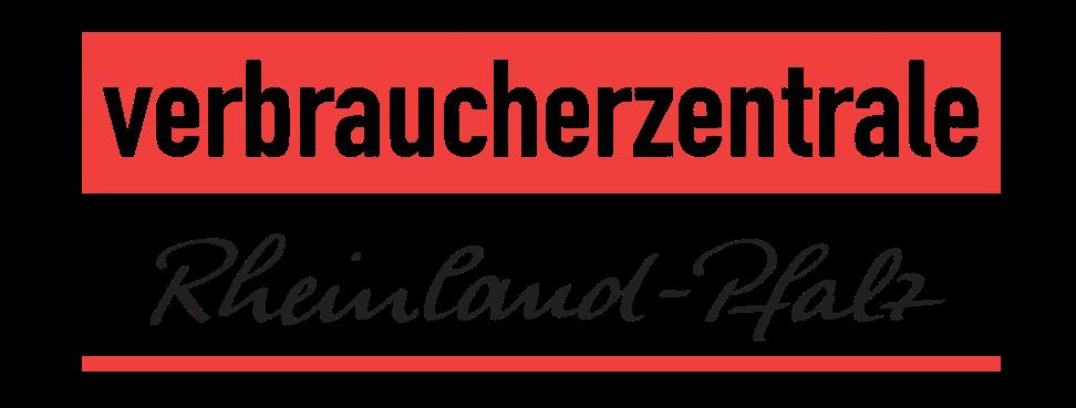 Logo Verbraucherzentrale Rheinland Pfalz