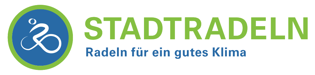 Logo Stadtradeln - Radeln für ein gutes Klima