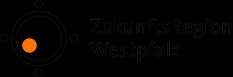 Logo der Zukunftsregion Westpfalz