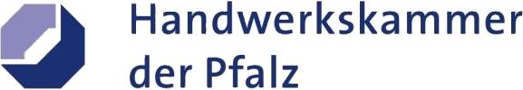 Logo der Handwerkskammer Pfalz