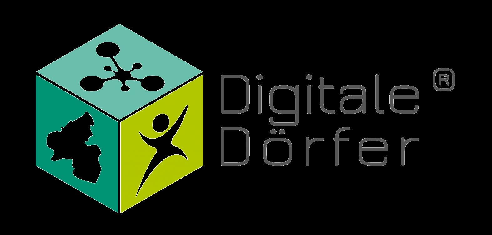 Logo Digitale Dörfer