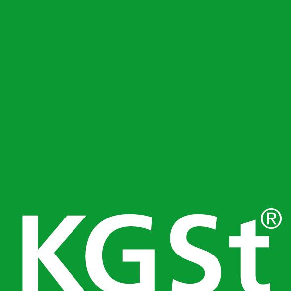 Logo KGSt